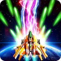 闪电战机2无限金币版