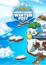 pokemon kids winter fest在线版