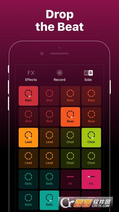Groovepad�荣�破解版 v1.8.1 安卓版