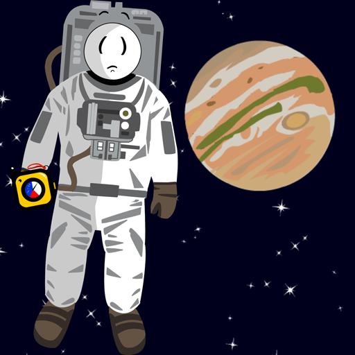 月球越狱战士