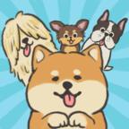 可爱的狗尽可能的多收集狗狗v1.0.0 安卓版