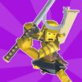 空闲武士3D忍者大亨v1.0.1安卓版