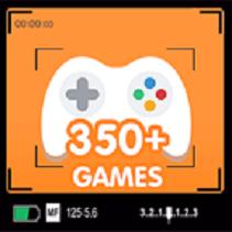 高清游戏录屏大师app