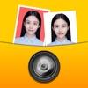 小仙女证件照相机app