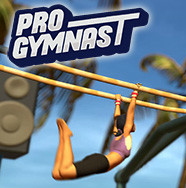 progymnast专业体操选手简体中文硬盘版