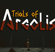 阿尔戈利斯的审判中文版单机游戏