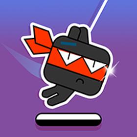 忍者蜘蛛飞行游戏v1.0.4