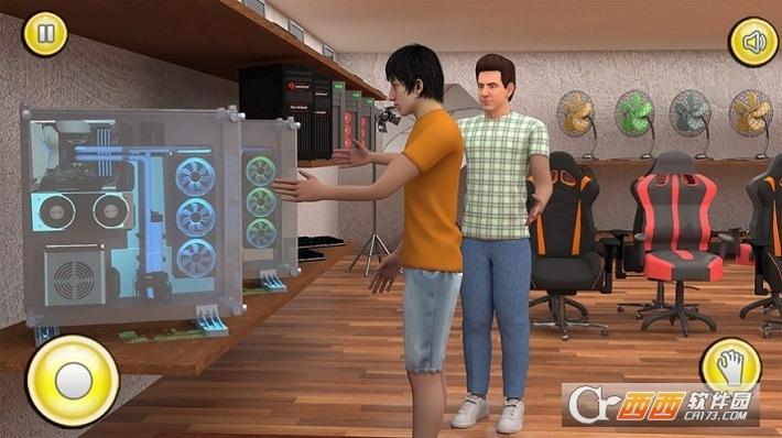 玩家模拟器 v1.0 苹果版