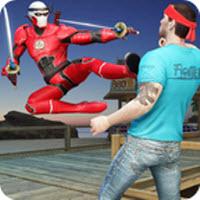 忍者超级英雄格斗2020最新7.0.4 中文版