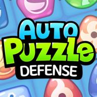 自动拼图防卫战 : 忍者方块v1.0.7