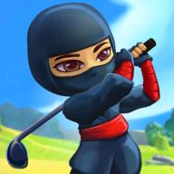 高尔夫忍者战斗机手游v1.5.6 安卓版