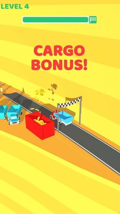 货物爬升(Cargo Climb)