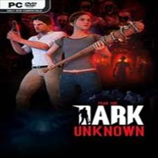 面对未知黑暗免DVD补丁