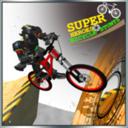 超级英雄BMX