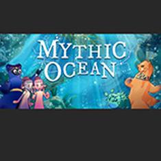 神话海洋单独免dvd补丁