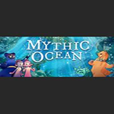 神话海洋免DVD补丁