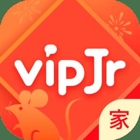 vipjr青少儿英语app家长端