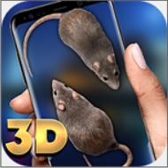 欢乐小耗子app(大鼠在屏幕上)