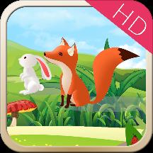 宝宝农场找动物HD app