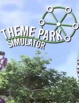 主�}公�@模�M器(Theme Park Simulator)
