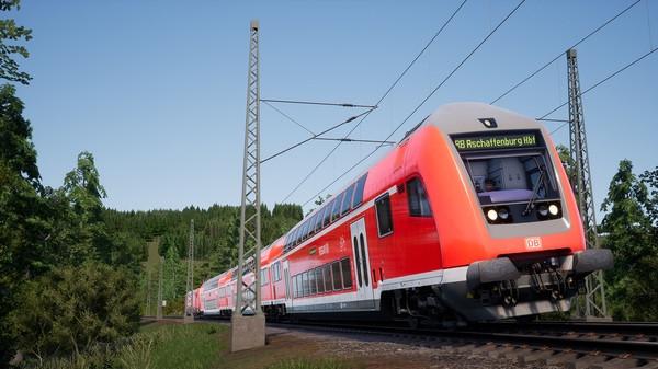 模拟火车世界2020整合6DLC豪华版 免安装中文绿色版