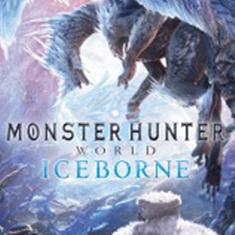 怪物猎人世界冰原简体中文优化MOD
