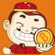 大富翁智能合约区块链游戏赚钱