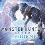 怪物猎人世界冰原怪物怒气值编辑器