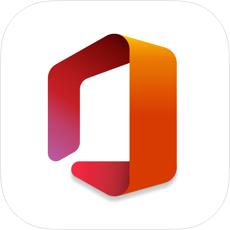 微软office苹果版