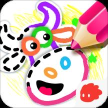 农场小画家儿童教育v1.0.7.0安卓版