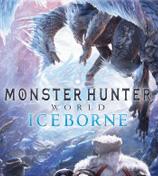 怪物猎人世界冰原硫斩龙大剑美化MOD