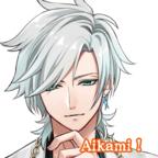 Aikami!和风(搞笑)乙女游戏v1.1.8 安卓版