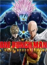 一拳超人无名英雄(ONE PUNCH MAN)简体中文硬盘版