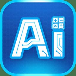 AI数学智能互动学习