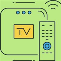 智能电视遥控器