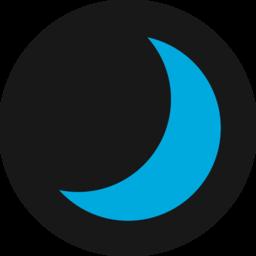 win10深色浅色模式切换工具Lunav1.0 免费版