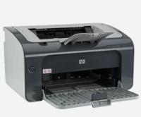 惠普P1106激光打印机驱动V9.1 官方版