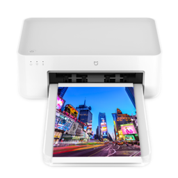 米家照片打印机驱动