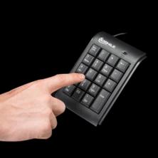 小键盘数字练习软件(银行及各行业文员专用)