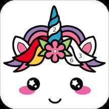 Paint4u数字填色的解压秘密花园(免费版)