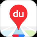 百度地图位置共享app