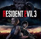 生化危机3重制版PS4手柄按键MOD绿色版