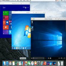 Parallels Desktop 15 for Mac(苹果虚拟机)v15.1.3(47255) 最新版
