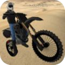 自行车模拟驾驶3D游戏