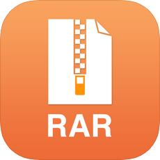 苹果文档解压工具FileRAR