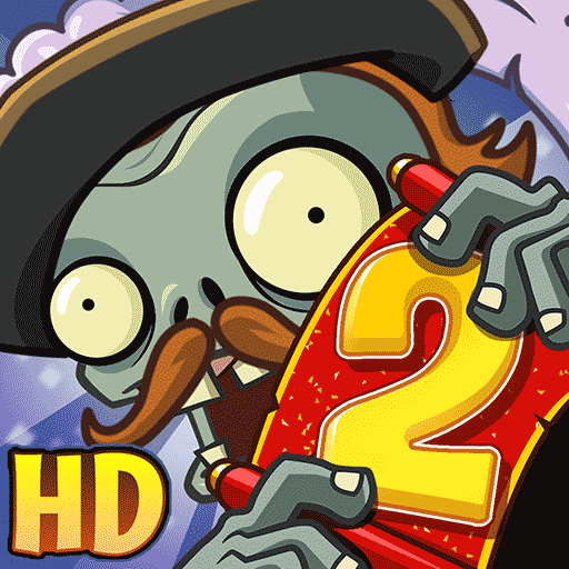 植物大战僵尸2老版本安卓版2.4.7