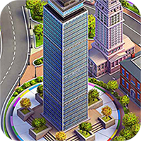 亿万城市单机无限金钱版v1.0安卓版