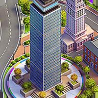 亿万城市海量版v1.0