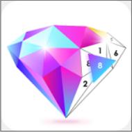 数字填色魔法拼图1.5.0