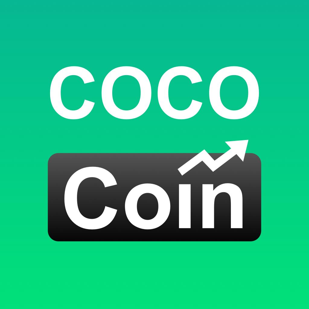 可可COCO交易所